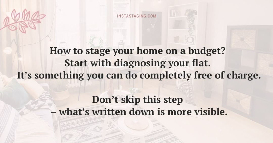 How To Stage For Sale