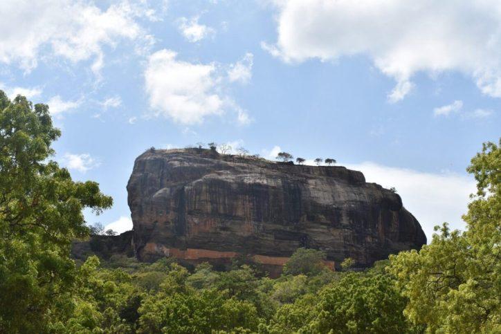 sigiriya-Sri lanka-min