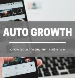 auto growth