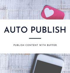 buffer publish content