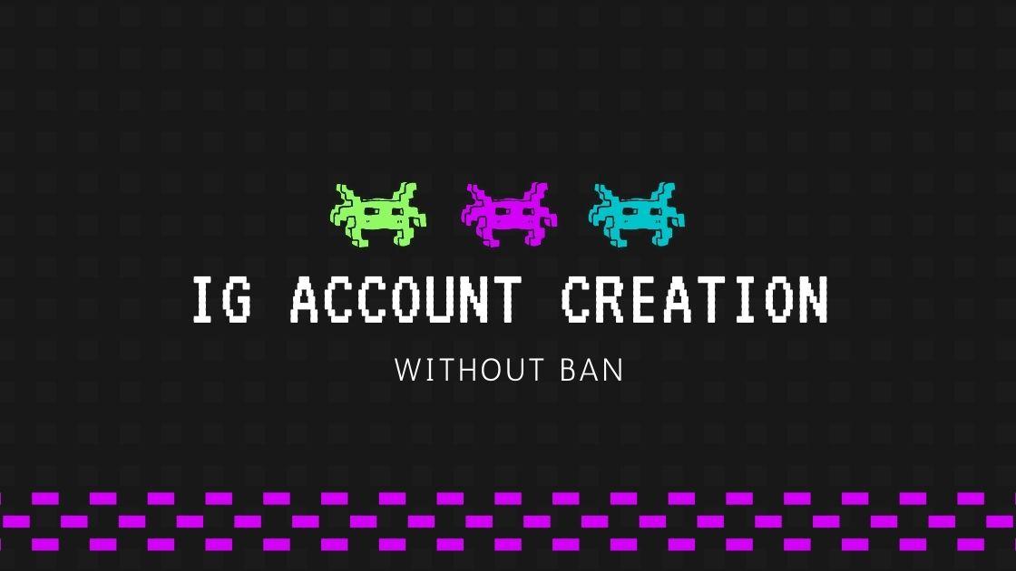 no ban accounts
