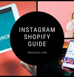 instagram shopify guide