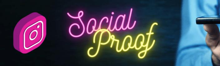 social proof 2