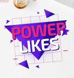 power likes