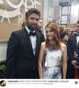 Golden Globes 2015 Instagram pictures (12)