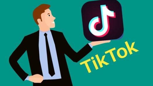 Tiktok pour les entreprises