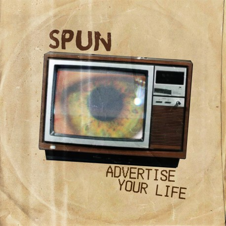 SPUN—Advertise-your-life