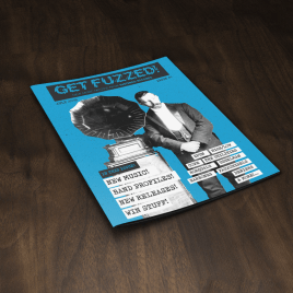 Get Fuzzed – Issue #1