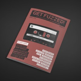 Get Fuzzed – Issue #2
