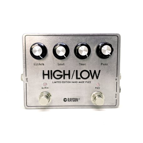 Raygun-Fx—highlow-fuzz-a