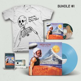 Down the Wave – Bundle #1
