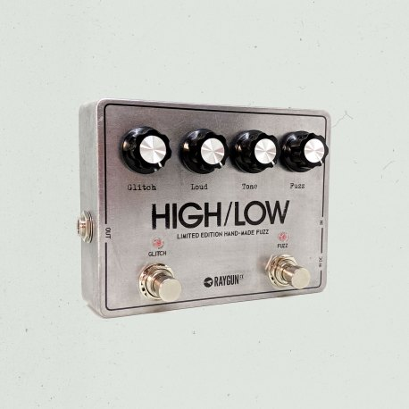 highlow-fuzz