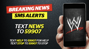 WWE SMS Example