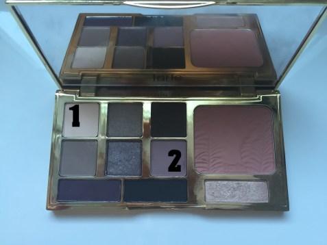 5-minute makeup eyeshadow