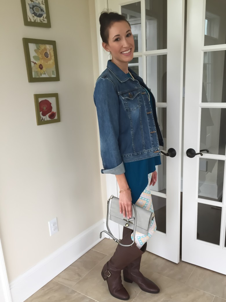 LuLaRoe Leggings and tops