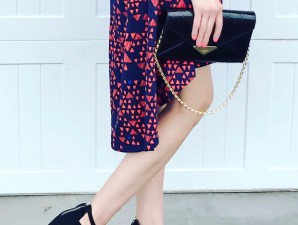 10 ways to wear the lularoe carly dress- fi