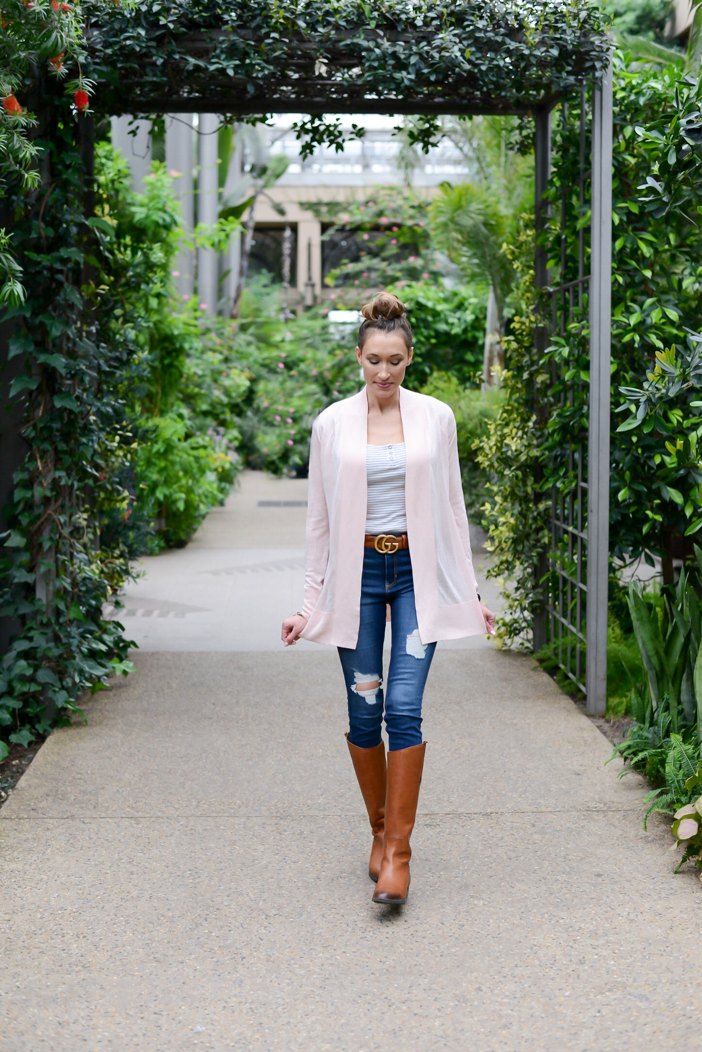 Spring Outfits You Can Wear with Tall