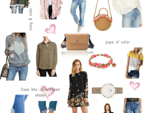 Fall style must-haves_ Amazon Prime Day 2018