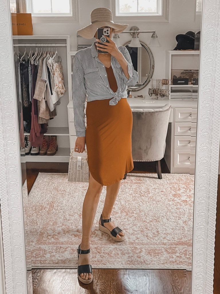 resort outfit