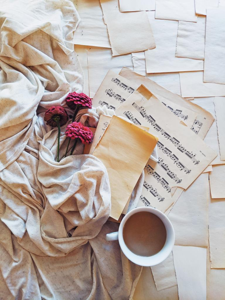listen to music in the morning to have a happier day