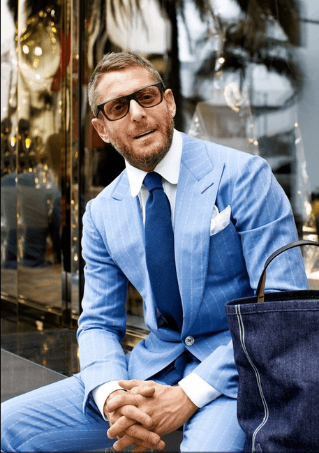 Italian Playboy Elkann Goes On Drug Binge In NYC, Fakes Kidnapping