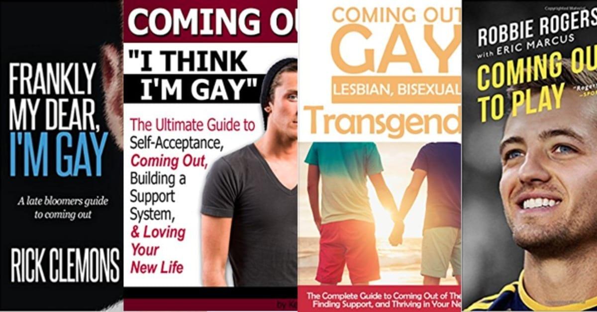 Gay self photo sharing