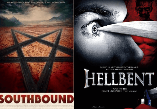 Top 10 Horror Movies You Need To Watch! • Instinct Magazine