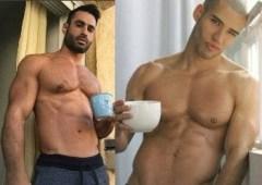 hot guys with coffee.jpg