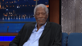 Morgan Freeman Smile.png