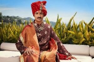 Manvendra Cosmopolitan India.jpg