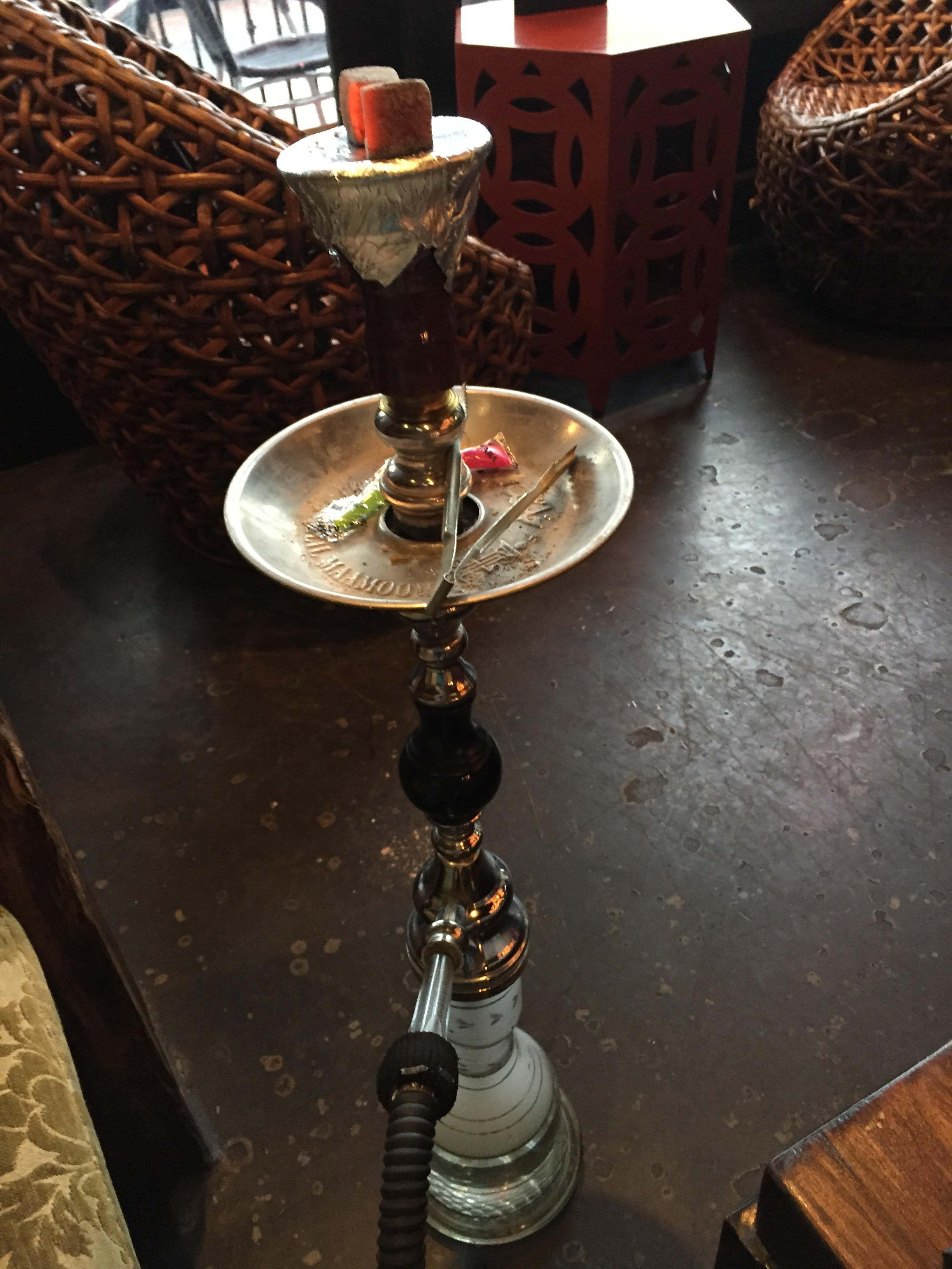 Why A Hookah Bar is Optimal For A First Date • Instinct Magazine