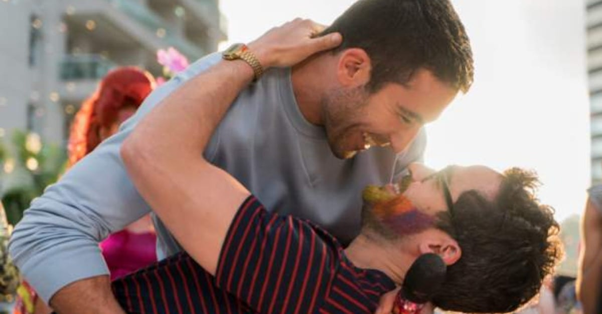 """Together Until The End:"""" The Release Date For Sense8's Series Finale"""