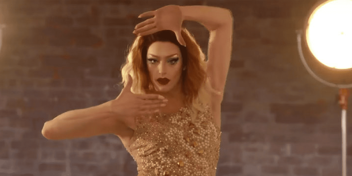 Did You Catch Laganja Estranja on 'So You Think You Can