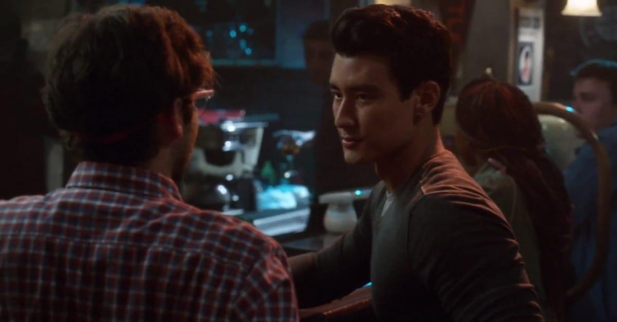 Why Grey's Anatomy's New Gay Romance Is Amazing (Despite