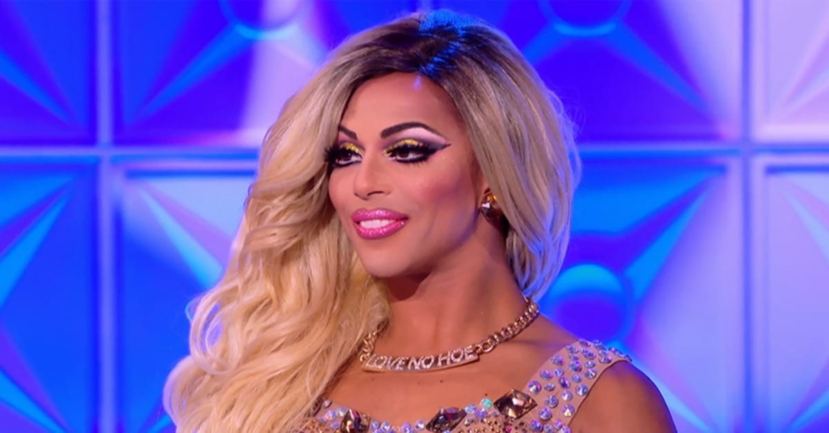 Rupauls Christmas Special.Is Rupaul S Christmas Special Just For Shangela To Win