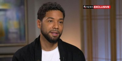 'Empire' star Jussie Smollett