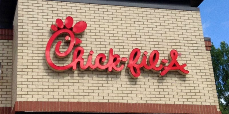 Chick-Fil-A banned from San Antonio Airport