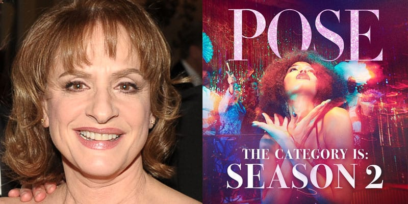 Patti LuPone will join the cast of FX's 'Pose'