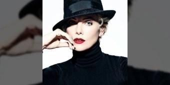 Academy Award winner Charlize Theron (image via Twitter)