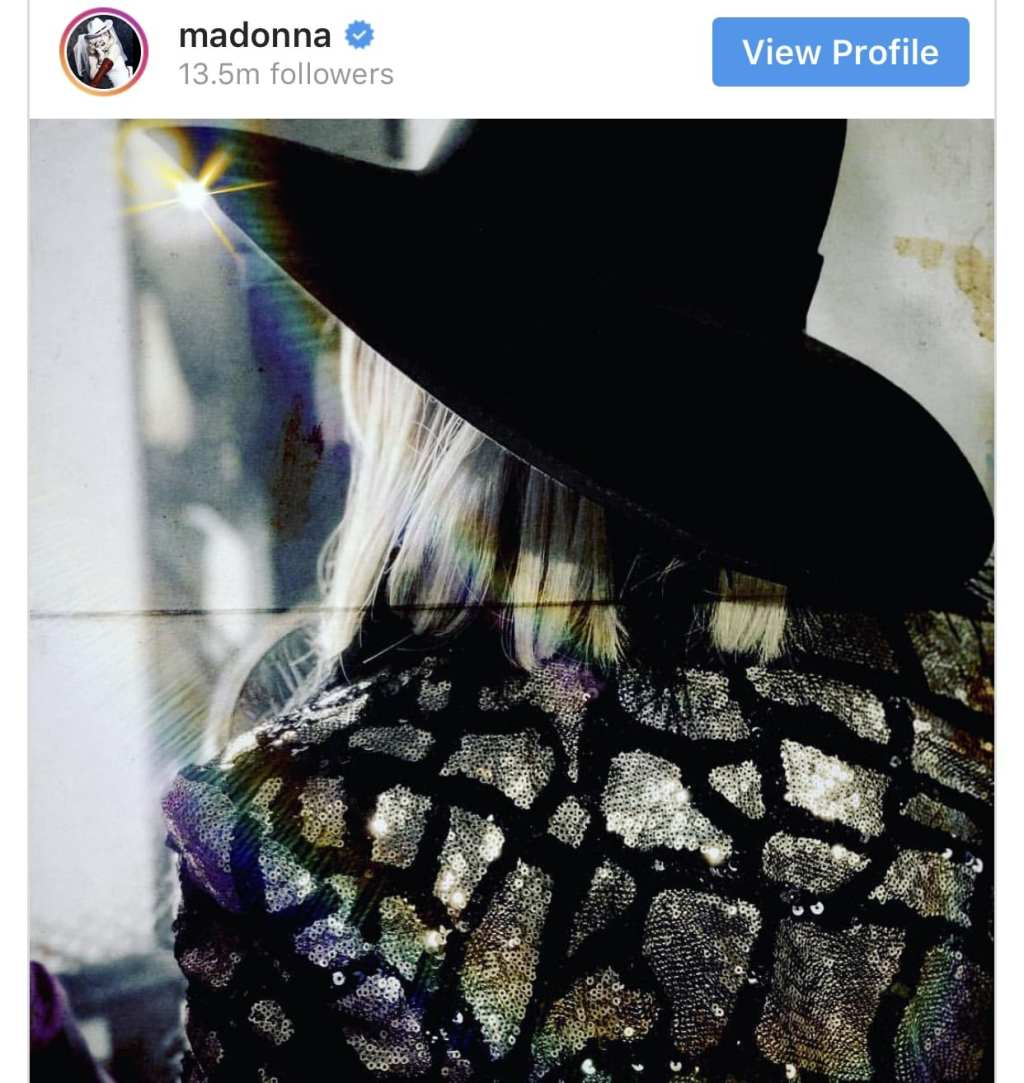 """Madonna's """"I Rise"""" May Be The Pride Anthem That We All ... 