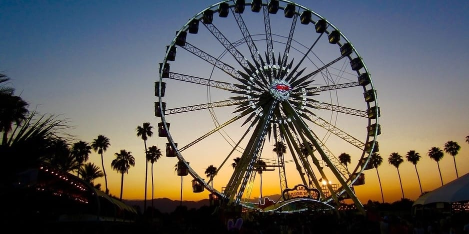 Herpes On The Rise In After Coachella • Instinct Magazine