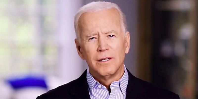 Former Vice President Joe Biden enters the 2020 race for the White House