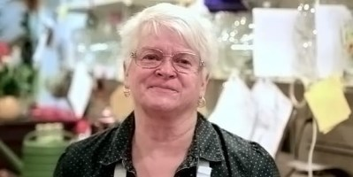 Florist Barronelle Stutzman (screen capture)