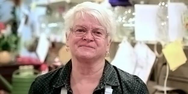 Florist Barronelle Stutzman (screen capture)