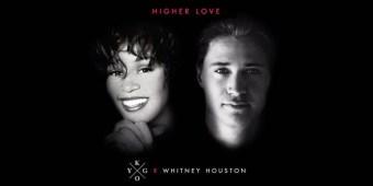 "DJ/producer Kygo releases his new Whitney Houston track, ""Higher Love"""