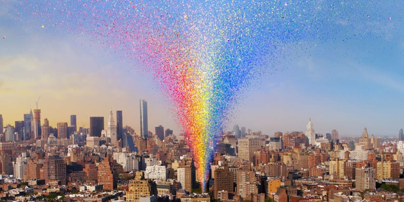 NYC LGBT Community Center & Google launch digital monument 'Stonewall Forever'
