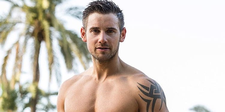 Alex Crockford (image via Instagram)