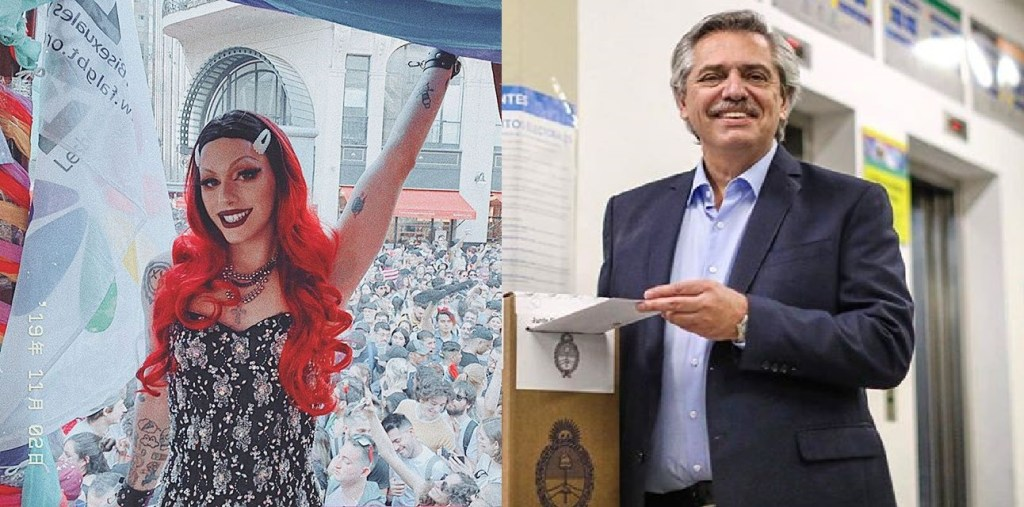 Argentina U2019s Next President Praises His Gay Son U2022 Instinct