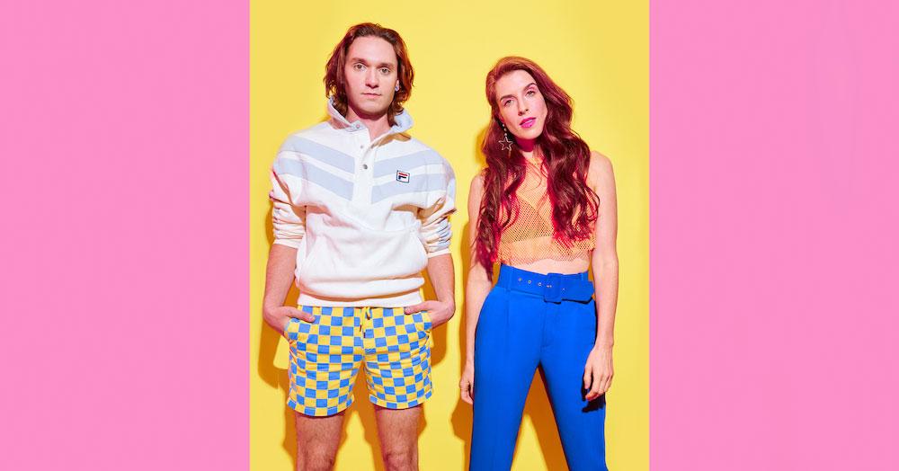 Starbird and the Phoenix promo photo