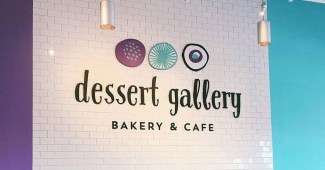 Dessert Gallery Bakery in Houston, Texas